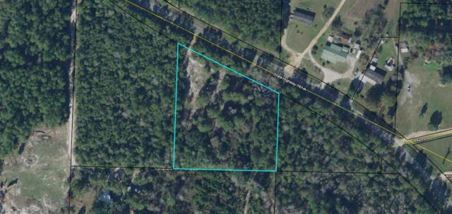 2.5 Acres State Hwy 181A, Ponce De Leon, FL 32455 (MLS #813796) :: The Premier Property Group