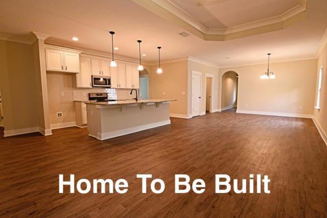 XXX Nelson Point Road, Niceville, FL 32578 (MLS #813800) :: Classic Luxury Real Estate, LLC