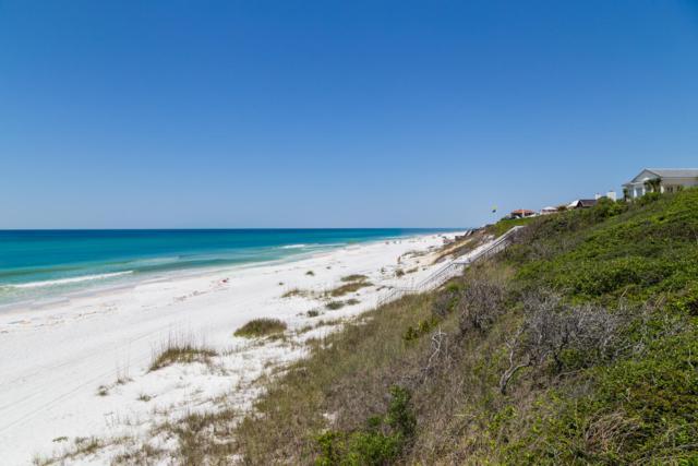 3605 E County Hwy 30A #202, Santa Rosa Beach, FL 32459 (MLS #813807) :: The Premier Property Group
