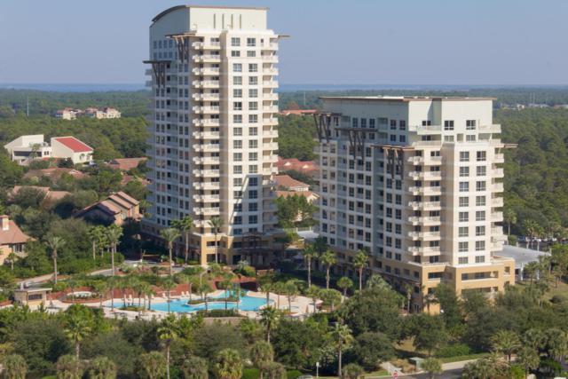 5002 S Sandestin Boulevard Unit 7126, Miramar Beach, FL 32550 (MLS #813809) :: Coastal Luxury
