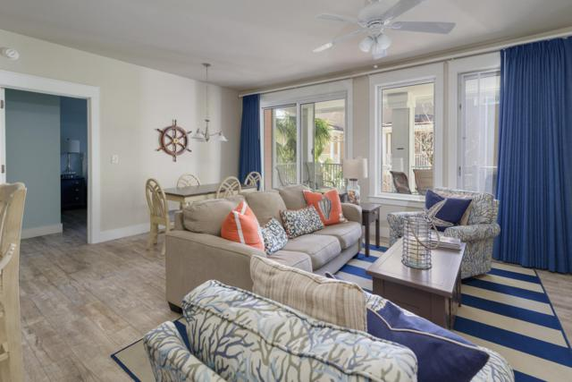 9200 Baytowne Wharf Boulevard 236/238, Miramar Beach, FL 32550 (MLS #813818) :: Homes on 30a, LLC