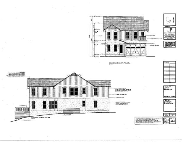 12 Starboard Court, Miramar Beach, FL 32550 (MLS #813833) :: Classic Luxury Real Estate, LLC