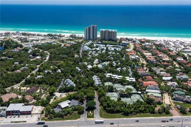 9815 W Us Highway 98 #135, Miramar Beach, FL 32550 (MLS #813850) :: Somers & Company