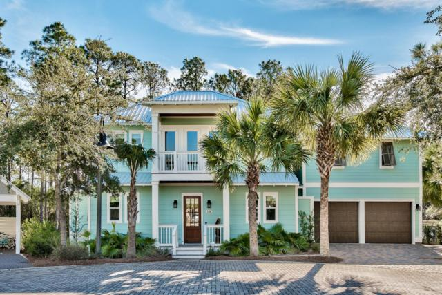 128 Eastern Lake Court, Santa Rosa Beach, FL 32459 (MLS #813851) :: Berkshire Hathaway HomeServices Beach Properties of Florida