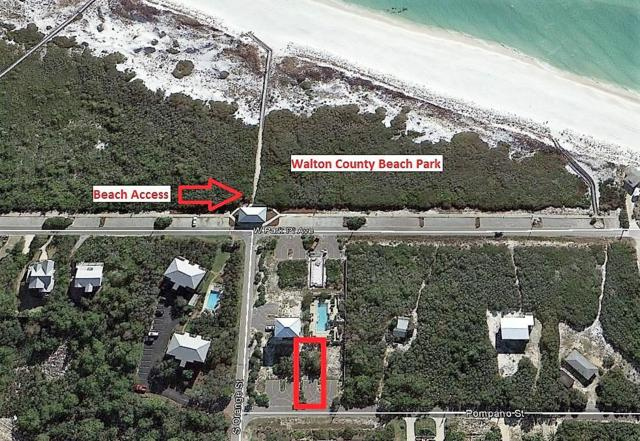 #9 Lot 9 Park Place At Inlet Beac, Inlet Beach, FL 32461 (MLS #813881) :: Levin Rinke Realty