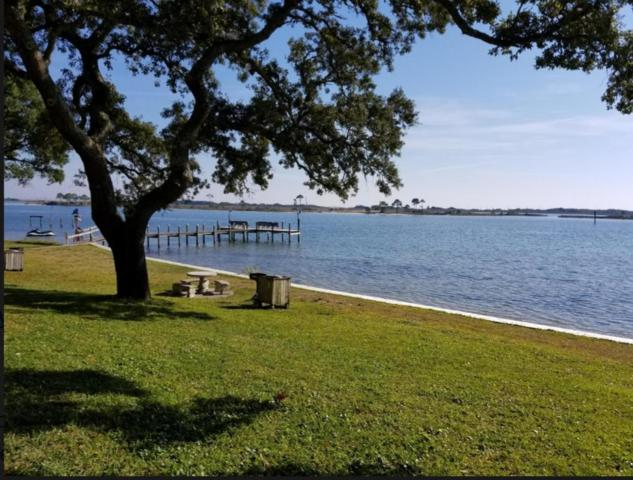 209 W Miracle Strip Parkway Unit A102, Mary Esther, FL 32569 (MLS #813909) :: Somers & Company