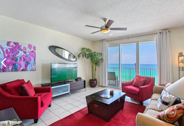 1160 Scenic Gulf Drive Unit A702, Miramar Beach, FL 32550 (MLS #813914) :: Classic Luxury Real Estate, LLC