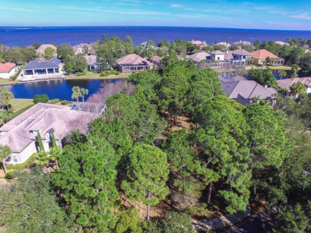 439 Captains Circle, Destin, FL 32541 (MLS #813921) :: Classic Luxury Real Estate, LLC