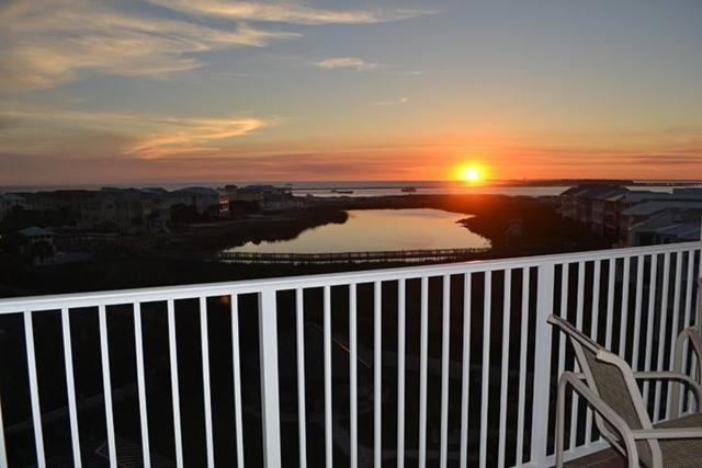 502 Gulf Shore Drive Unit 614, Destin, FL 32541 (MLS #813937) :: Coast Properties