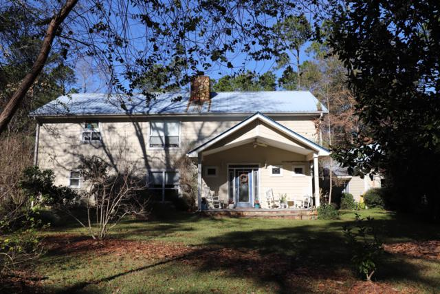 62 Myers Road, Defuniak Springs, FL 32435 (MLS #813939) :: RE/MAX By The Sea