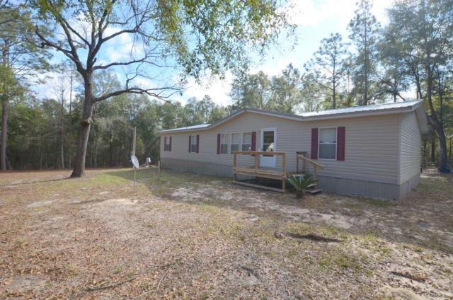 1953 Cotton Creek Road, Baker, FL 32531 (MLS #813948) :: RE/MAX By The Sea