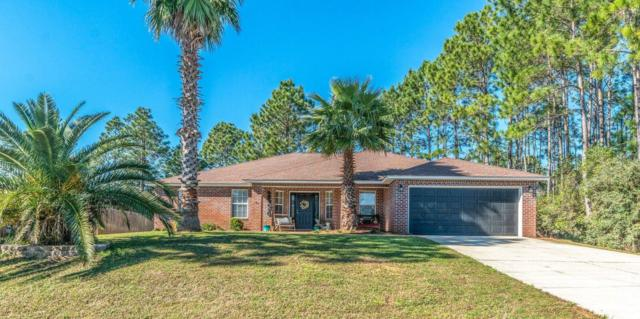 2524 Houston Circle, Gulf Breeze, FL 32563 (MLS #813968) :: Counts Real Estate Group