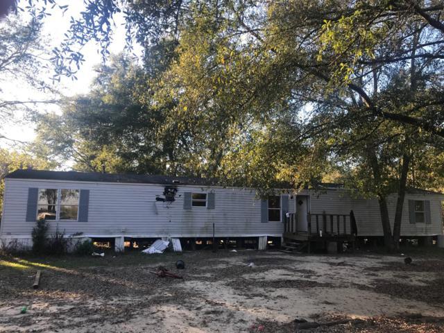 1169 N Norwood Road, Defuniak Springs, FL 32433 (MLS #813977) :: RE/MAX By The Sea