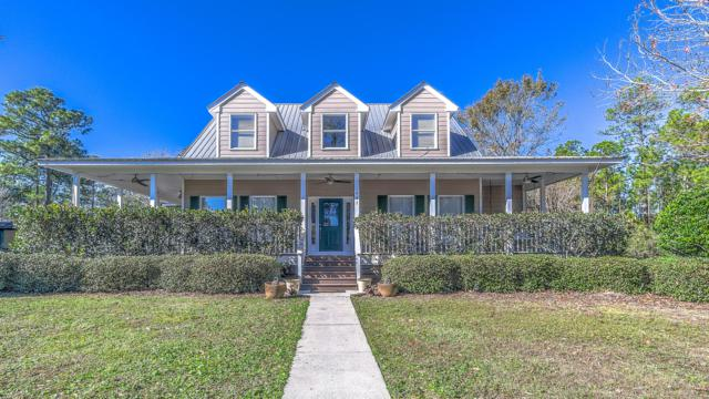 441 Gator Lane, Santa Rosa Beach, FL 32459 (MLS #813989) :: Classic Luxury Real Estate, LLC