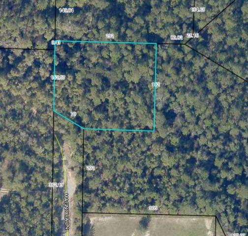 XXX N Magnolia Lane, Crestview, FL 32539 (MLS #813992) :: Levin Rinke Realty