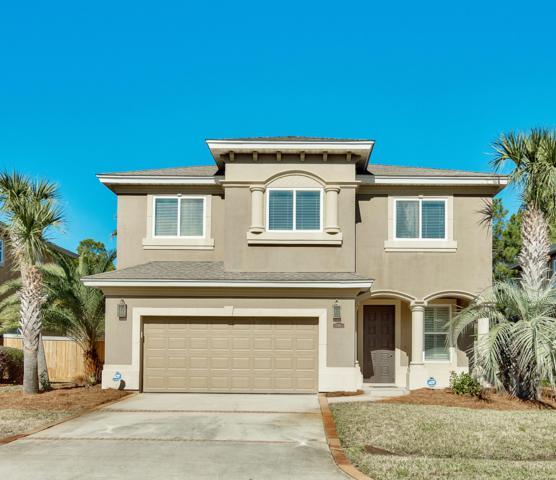 136 Dominica Court, Miramar Beach, FL 32550 (MLS #813998) :: Classic Luxury Real Estate, LLC