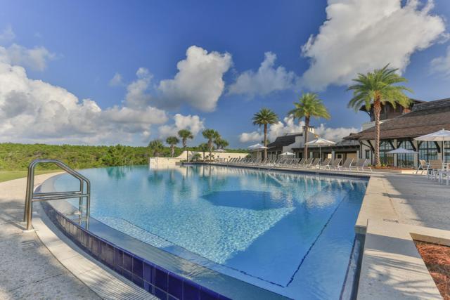 Lot 141 Cypress Drive Drive, Santa Rosa Beach, FL 32459 (MLS #814009) :: Levin Rinke Realty