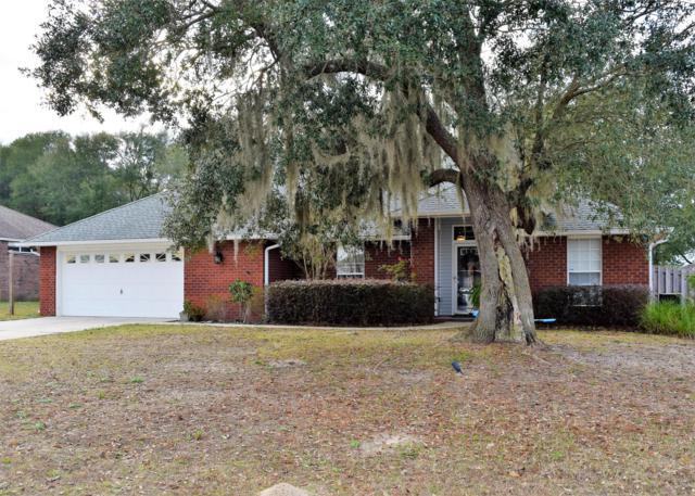 2247 Lewis Street, Crestview, FL 32536 (MLS #814011) :: Classic Luxury Real Estate, LLC
