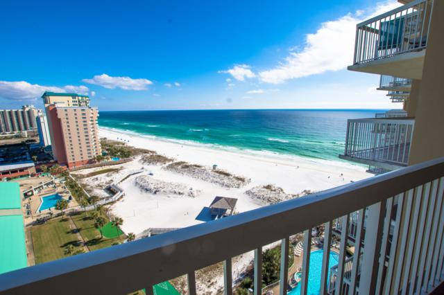 1002 Highway 98 Unit 1716, Destin, FL 32541 (MLS #814012) :: 30A Real Estate Sales