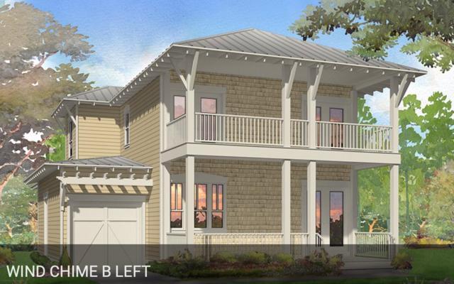 1107 Sandgrass Boulevard Lot 258, Santa Rosa Beach, FL 32459 (MLS #814019) :: Coastal Luxury