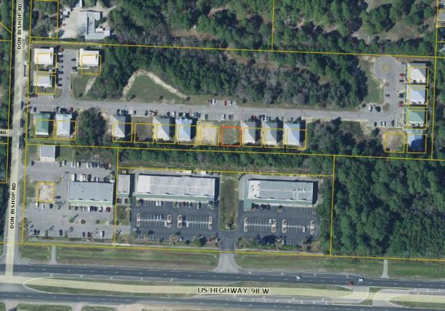 108 Don Bishop Road #11, Santa Rosa Beach, FL 32459 (MLS #814024) :: Classic Luxury Real Estate, LLC