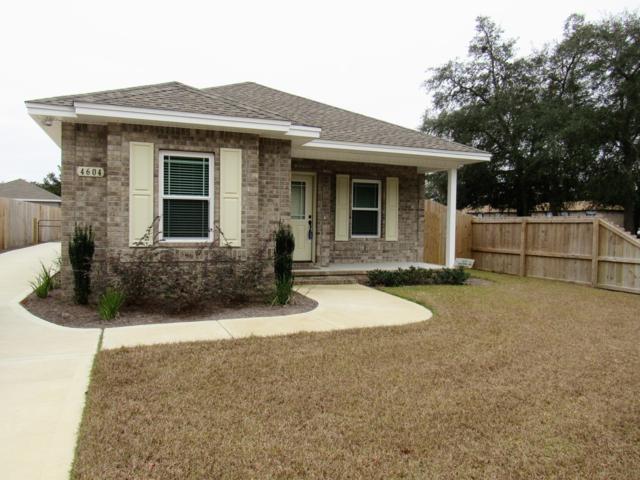 4604 Range Road, Niceville, FL 32578 (MLS #814034) :: ResortQuest Real Estate