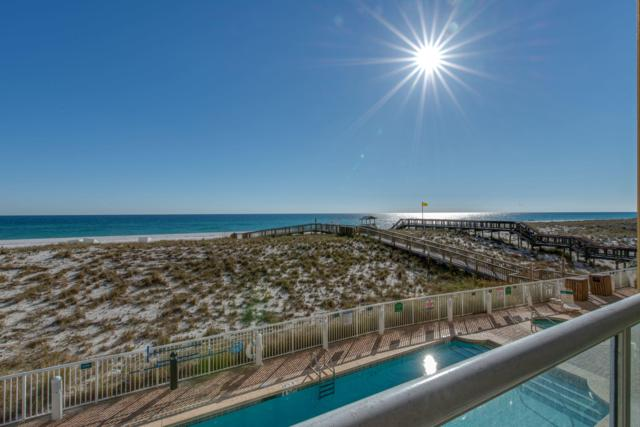 8477 Gulf Boulevard Apt 101, Navarre, FL 32566 (MLS #814036) :: ResortQuest Real Estate