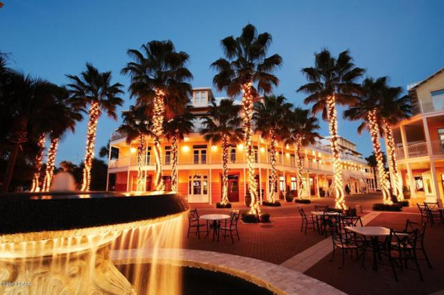105 Carillon Market Street Ste 303, Panama City Beach, FL 32413 (MLS #814037) :: The Prouse House | Beachy Beach Real Estate