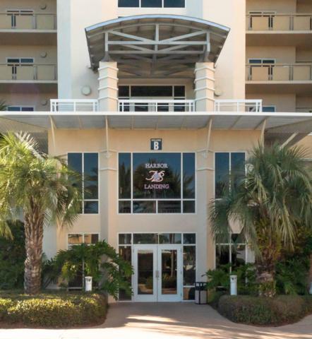 725 Gulf Shore Drive 605B, Destin, FL 32541 (MLS #814042) :: Berkshire Hathaway HomeServices Beach Properties of Florida