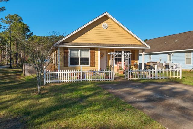 11 N 3Rd Street, Santa Rosa Beach, FL 32459 (MLS #814049) :: Luxury Properties Real Estate