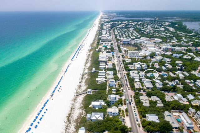 28 E Ruskin Street, Santa Rosa Beach, FL 32459 (MLS #814052) :: Luxury Properties Real Estate