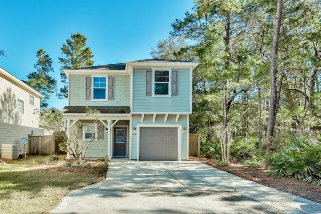 39 Hornbeam Way, Santa Rosa Beach, FL 32459 (MLS #814057) :: ResortQuest Real Estate
