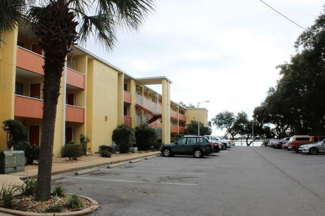 209 W Miracle Strip Parkway Unit B102, Mary Esther, FL 32569 (MLS #814060) :: Somers & Company