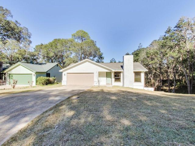 126 Beverly Drive, Niceville, FL 32578 (MLS #814066) :: RE/MAX By The Sea