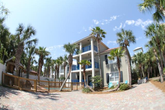 156 Open Gulf Street, Miramar Beach, FL 32550 (MLS #814069) :: RE/MAX By The Sea