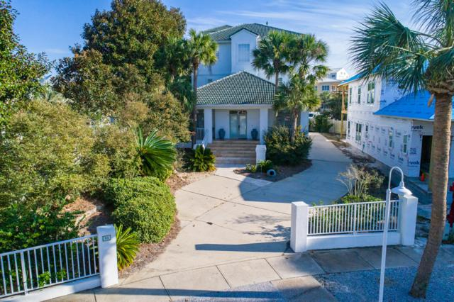 45 White Cliffs Lane, Santa Rosa Beach, FL 32459 (MLS #814075) :: RE/MAX By The Sea