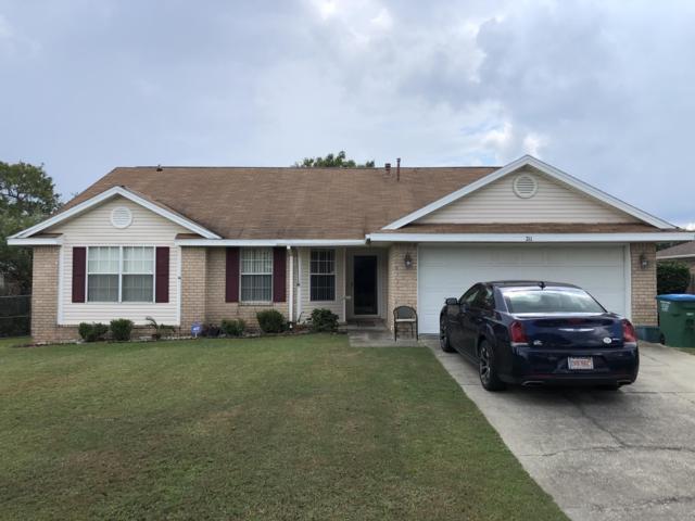 211 Secretariat Drive, Crestview, FL 32539 (MLS #814095) :: Classic Luxury Real Estate, LLC