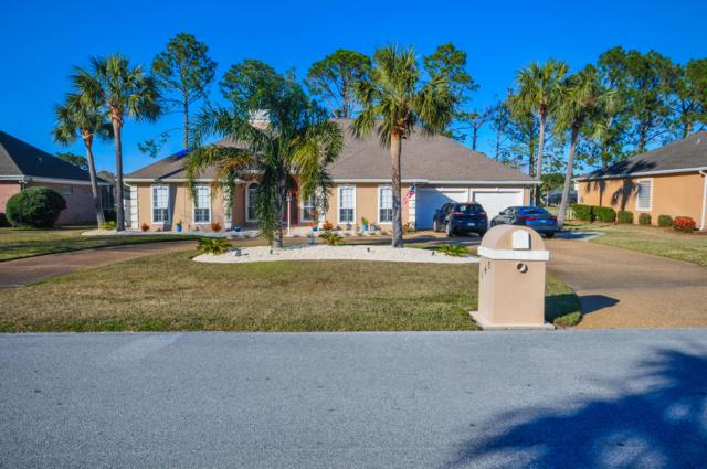 145 Hombre Circle, Panama City Beach, FL 32407 (MLS #814100) :: ResortQuest Real Estate