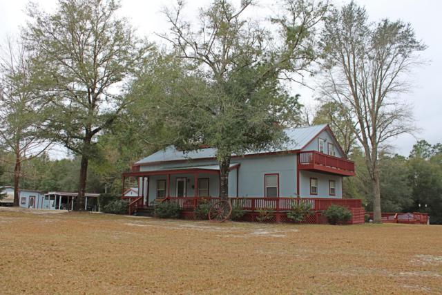 248 Autumn Lane, Defuniak Springs, FL 32433 (MLS #814133) :: Luxury Properties Real Estate