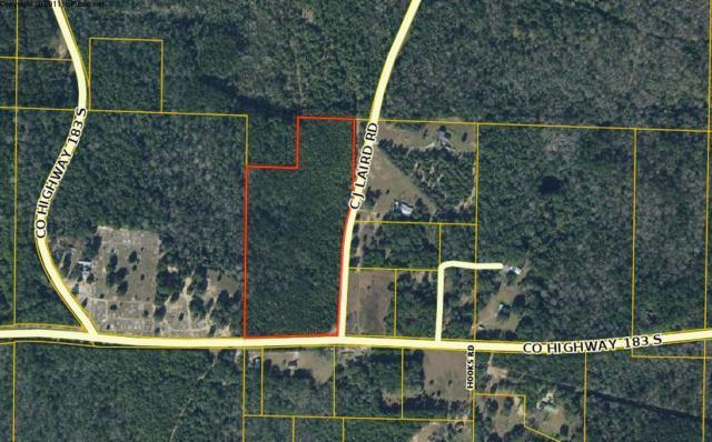 000 Co Hwy 280, Defuniak Springs, FL 32435 (MLS #814143) :: Rosemary Beach Realty