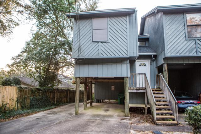 200 White Street Unit 1, Niceville, FL 32578 (MLS #814146) :: Coast Properties