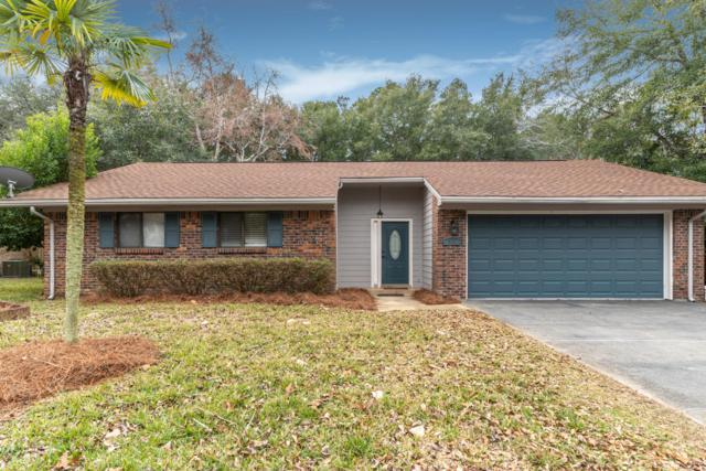 613 Caribbean Way, Niceville, FL 32578 (MLS #814149) :: Coast Properties