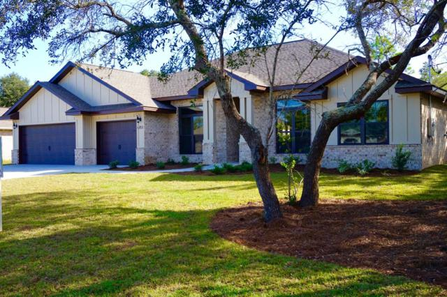 6923 Leisure Street, Navarre, FL 32566 (MLS #814153) :: ResortQuest Real Estate