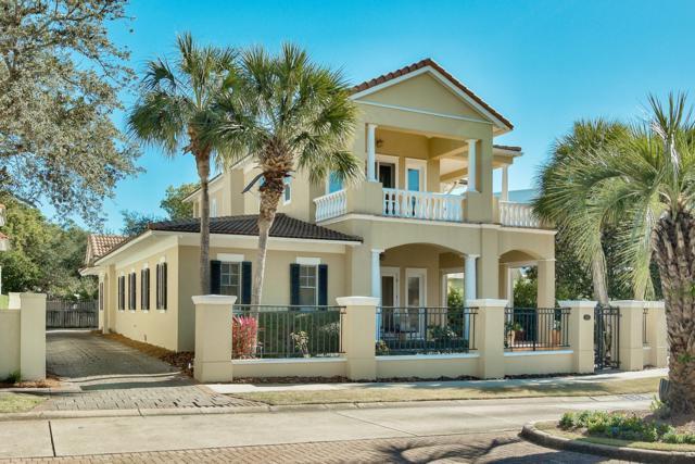 235 Rue Caribe, Miramar Beach, FL 32550 (MLS #814154) :: Levin Rinke Realty