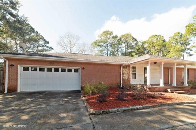 1724 Pine Avenue, Niceville, FL 32578 (MLS #814157) :: Luxury Properties Real Estate