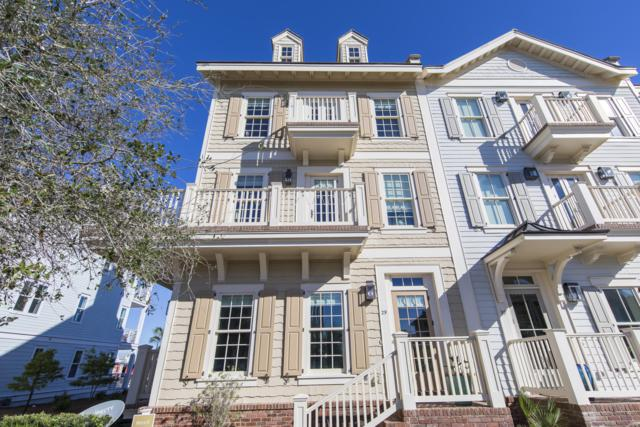 29 Pleasant Street #1, Inlet Beach, FL 32461 (MLS #814173) :: The Prouse House | Beachy Beach Real Estate