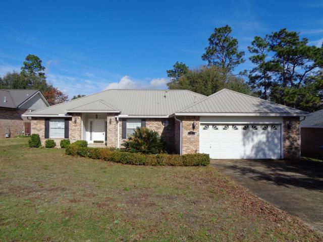 716 Majestic Prince Ct Court, Crestview, FL 32539 (MLS #814178) :: Classic Luxury Real Estate, LLC