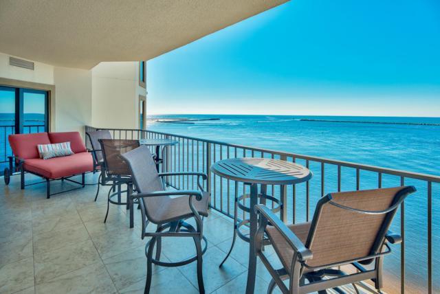 200 Gulf Shore Drive Unit 723, Destin, FL 32541 (MLS #814185) :: Keller Williams Realty Emerald Coast