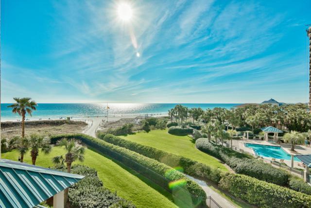 4510 Southwinds Drive #4510, Miramar Beach, FL 32550 (MLS #814214) :: 30a Beach Homes For Sale