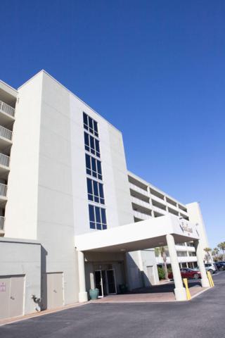895 Santa Rosa Boulevard Unit 613, Fort Walton Beach, FL 32548 (MLS #814220) :: Keller Williams Realty Emerald Coast